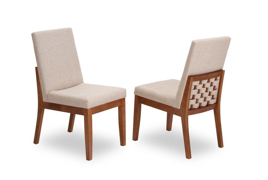 Cadeira-Tricot