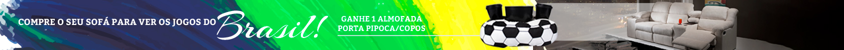 Jogos do Brasil Jun/18